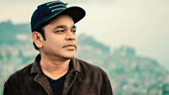 Rahman to perform live at the Busan International Film Festival for '99 Songs'