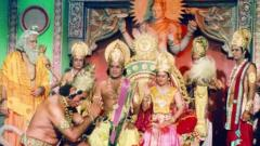 Ramayan beats Game of Thrones to become the most-watched TV show: Reports