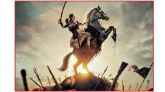 Manikarnika: The Queen Of Jhansi: Just a loud war cry (Reviews)