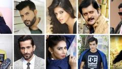 TV actors and their favourite shows they want back on air