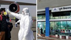 CISF at Pune Airport to get PPE Kit, 50 thermal guns