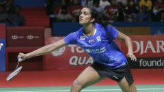 Sindhu, Prannoy progress; Srikanth, Sameer bow out of Indonesia Open