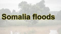 More than 3, 70, 000 displaced and 17 lives, by deadly Somalia floods
