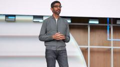 Even when employees do return to their offices, life after COVID-19 will be different, Pichai said