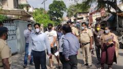 Pune Municipal Corporation starts coronavirus check-ups in sealed areas
