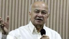 BJP made me an offer: Sushilkumar Shinde