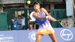 Ankita first Indian to make last 16