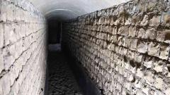 Century-old tunnel found in Maha during Metro digging work
