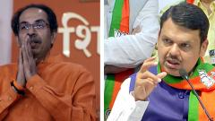 BJP exploring options to woo Shiv Sena in Maharashtra