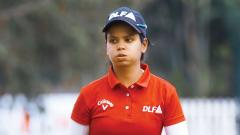 Vani has eyes on European Ladies Tour Q-School 2020