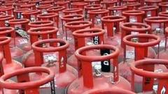 13.57 crore LPG cylinders refilled during COVID-19