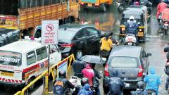 Pune: Private ambulances violating siren norms in Pimpri-Chinchwad, RTO and police officials helpless