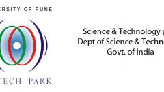 Science and Technology park, Pune, STP