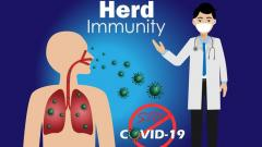 Is reopening of schools and colleges the best way to achieve herd immunity