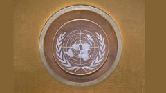 Global call for strengthening UN ahead of 75th anniversary