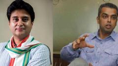 Rahul loyalists Scindia, Deora quit Congress posts amid leadership confusion