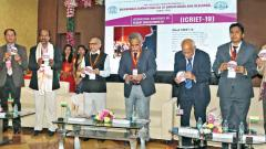 Engg tech conference held in city