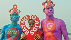 ART treatment can help fight HIV/AIDS: City doctors
