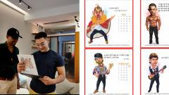 A date with Aamir Khan's popular characters