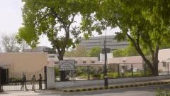 Part of Army's Sena Bhawan in Delhi closed after soldier tests COVID-19 positive