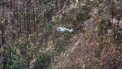 AN-32 crash: Six bodies airlifted to West Siang in Arunachal, likely to be taken to Assam