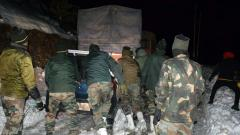 Army rescues 111 from snow-bound Sela Pass in Arunachal