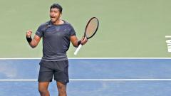 Five Indian Players Enter Second Round