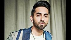 Ayushmann To Raise Voice Against Child Sexual Abuse