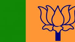 BJP releases first list of 125 candidates for polls