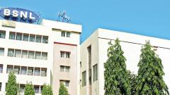 1,300 Employees Of BSNL Apply For VRS In Pune District