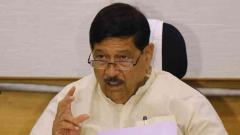 Bapat stresses need to bring down child abuse cases