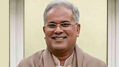 Chhattisgarh Chief Minister accuses PM Modi of taking unilateral decisions