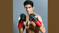 No stopping Vijender, claims 12th successive professional win