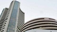 Sensex, Nifty end lower; tepid earnings, auto sector woes hurt