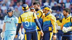 ICC Cricket World Cup 2019: Defeat sets Poms amongst the pigeons