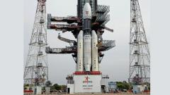 Chandrayaan-2 launch called off due to technical glitch, ISRO to announce revised date later