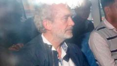 Christian Michel sent to 5-day CBI custody by court in VVIP chopper case