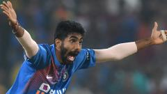 Bumrah breaks Kohli's streak to win Polly Umrigar Award