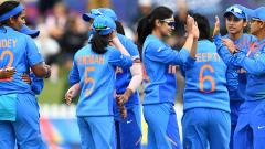 Women's T20 WC: Unbeaten India end group stage with win over SL