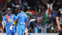 Third T20I: Rohit, Shami shine as India beat NZ in Super Over