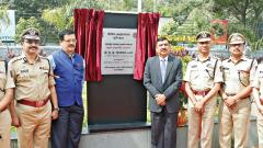 State DGP lauds Pune traffic cops