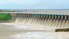 Pune: Khadakwasla dam water discharge increased up to 5136 cusecs; alert issued for citizens residing near Mutha riverbed