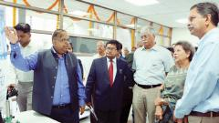 Industry 4.0 Lab Unveiled At KIAMS