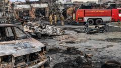 "A fact-finding report by a group of intellectuals has claimed that the northeast Delhi violence was a ""planned conspiracy"" and demanded an NIA inquiry"