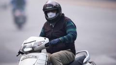 Delhi Air Pollution levels drop marginally due to wind, but air quality remains in 'severe quality'