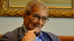 "LS polls will bring ""good result"", hopes Amartya Sen"