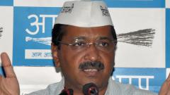 Which 'nationalist PM' gets CM of national capital 'attacked': Kejriwal