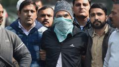 Conspirator of 2008 Gujarat blasts held in Delhi
