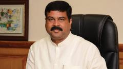 """Committed to people's safety,"" says Union Minister for Petroleum and Natural Gas Dharmendra Pradhan"