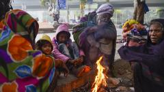 Severe cold wave conditions to prevail over North India during next 2 days: IMD